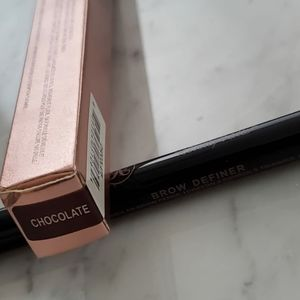 Anastasia brow definer color chocolate